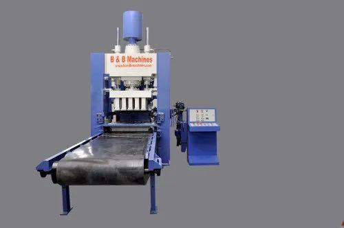 Hydraulic High Density Paver Machine