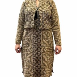 Casual Wear Straight Ladies Fancy Woolen Kurti, Wash Care: Machine wash