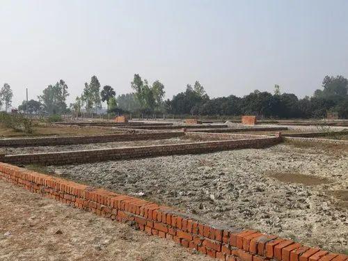 Residential land / Plot in Krishna Lok Colony in Gomti Nagar, Lucknow, MG  Builders & Developers   ID: 22920677833