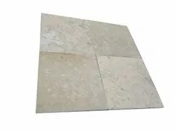 Shabad Yellow Limestone, For Flooring, Thickness: 25 Mm