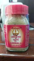 Bhawreshwar Amla Churna Powder, 100 Gms And 200 Gms