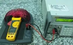 Clamp Meter Calibration Service