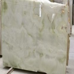 Green Onyx Italian Marble