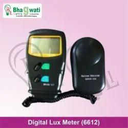 Digital Lux Meter 6612