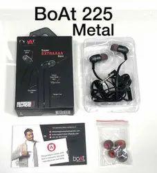 Boat 225 Metal Handsfree