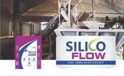 Silicoflow (Non-Shrink Micro Concrete)