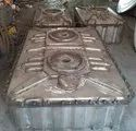 Blow Design Water Tank Roto Mould