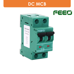 Feeo DC MCB