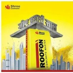 Shree Roof On Cement