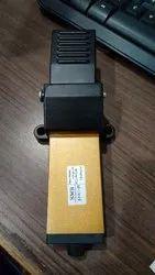 Foot Pedal Valve 5/2 1/4inch Port