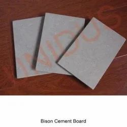 8 X 4 X 8 Mm Bison Panel Cement Board