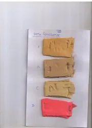 44 Inch Plain Silk Satin Fabric