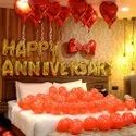 Anniversary Party Decorations At Home, In Pan India, Delhi Ncr