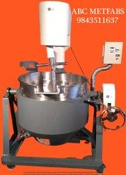 Cooking Mixer Machine