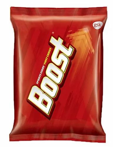 Boost Sachets 15 Grams
