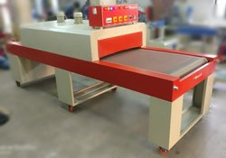 Paper Wrapping Machine - Hot Air Dryer Machine