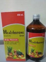 Ayurvedic Herbal Syrups