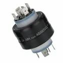 A8H-Eight Conductor Slip Ring