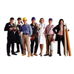 100 Skilled Corporate Manpower Solution Service, Mumbai