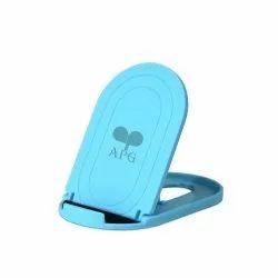 Stent-Mobile Display Holder