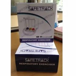 Safetrack Spirometer