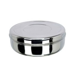 Stainless Steel Kitchen Container