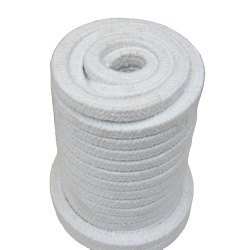 Ceramic Seal Rope Metallic