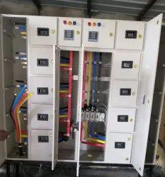 Power Distribution Panel, IP55
