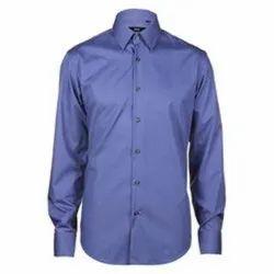 Men Readymade Cotton Shirt