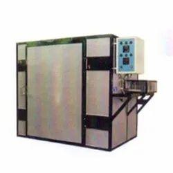 Automatic Cashew Tray Dryer