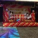 Birthday Party Event Management Services, Local