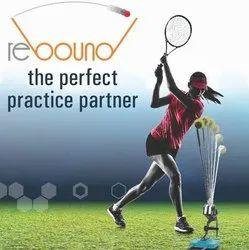 REBOUND TENNIS TRAINER