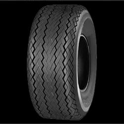 18X8.5-8	4 Ply Golf Lawn and Garden Tire