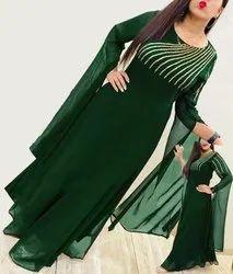 Pakistani Designer Kurti