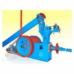 Briquetting Press SK-7000