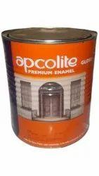 High Gloss Oil Based Paint Asian Paints Apcolite Premium Enamel