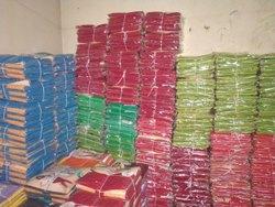 Plain 40+ color available Cotton Lycra 4 Way V Cut Leggings, Size: Free Size