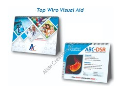 Paper Top Wiro Visual Aids Printing Service