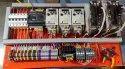 Industrial PLC Control Panel