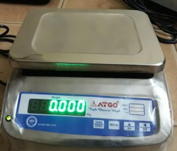Atgo Portable Weighing Scale