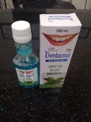 Herbal Mouthwash