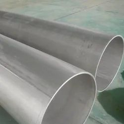 Stainless Steel ERW Pipe