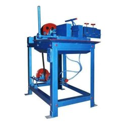 3 Phase Manual Mannual Chain Link Fencing Machine