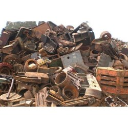 Electronic Waste Scraps