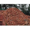 Awaz Broken Red Clay Bricks