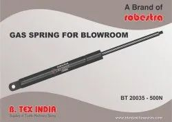 GAS SPRING FOR BLOWROOM