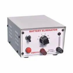 MAXXX PAMMA 5 Amp Regulated Battery Eliminator, Input Voltage: 230 V, Output Voltage: 2-12 V