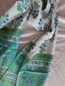 Cotton screen print duppatta