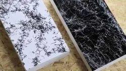 PU Marble Effect Wood