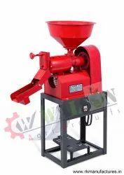 1RK60 Mini Rice Mill Machine